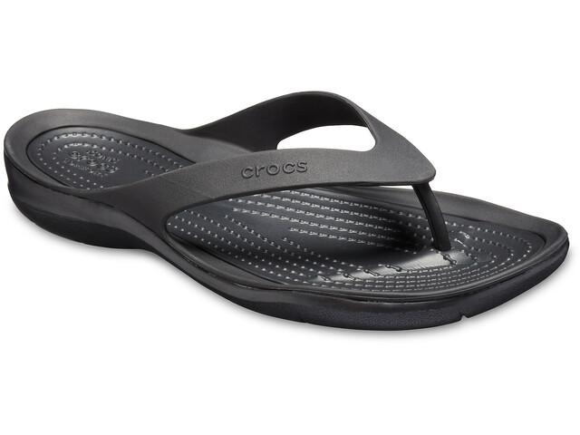 Crocs Swiftwater Sandalias Mujer, black/black